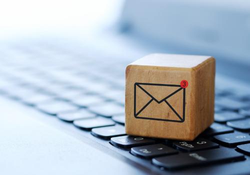 تنظیمات ایمیل و SMTP در سیستم تیکتینگ هلپیکال
