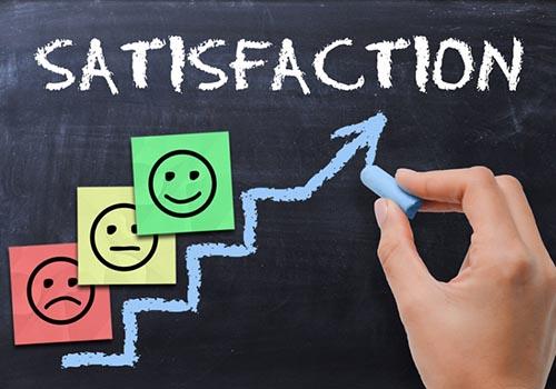 افزایش رضایتمندی مشتری - نرم افزار تیکتینگ هلپیکال