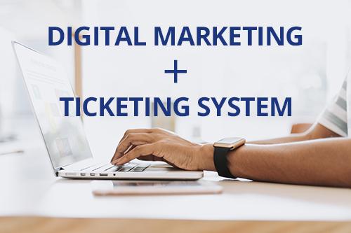 آژانس های دیجیتال مارکتینگ و دیجیتال مارکتینگ