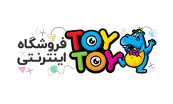 فروشگاه اینترنتی toytoy