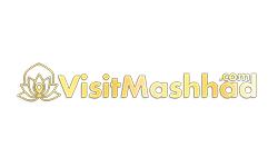 ویزیت مشهد